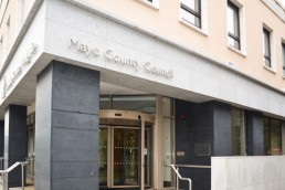 Mayo County Council Government Sector Projects
