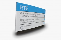 RTE External Monolith