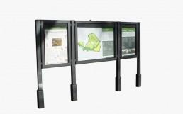 External Parks Cabinets