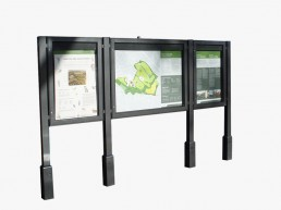 External Parks Cabinets