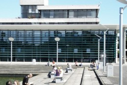 UCD Tierney Building