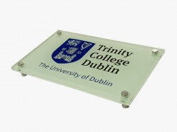 Trinity Plaque