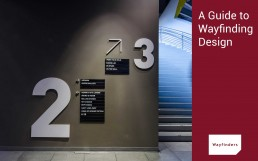 A Guide to Wayfinding Design