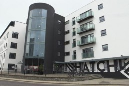 Hatch Student Accommodation